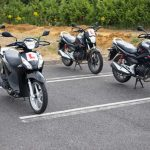 Motorcycle Training – Mopeds and Motorbikes
