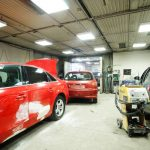 Questions To Ask Before Selecting An Auto Body Repair Shop