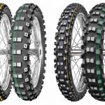 Motorcycle Tires Can Be Found In A Variety Of Colors